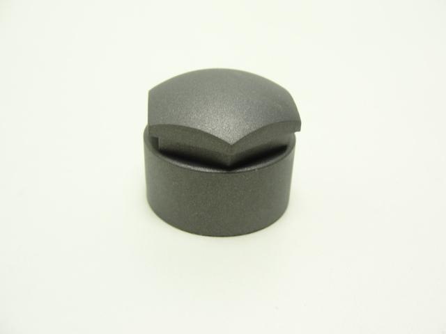 vw audi abdeckkappen f r radbolzen radmuttern kappen r der alufelgen 8d0601173d ebay. Black Bedroom Furniture Sets. Home Design Ideas