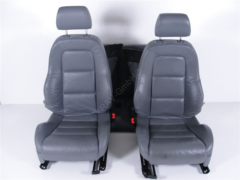 audi tt 8n coupe lederausstattung ledersitze sitze. Black Bedroom Furniture Sets. Home Design Ideas